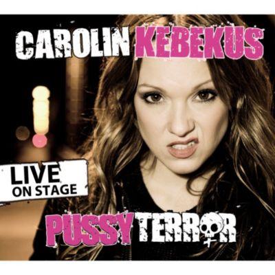 PussyTerror, Carolin Kebekus