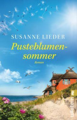 Pusteblumensommer, Susanne Lieder