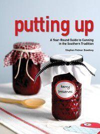 Putting Up: Putting Up, Stephen Palmer Dowdney