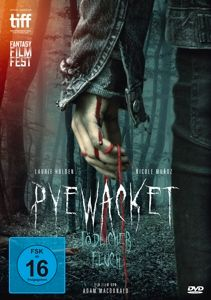 Pyewacket - Tödlicher Fluch, Adam MacDonald