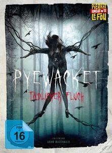 Pyewacket - Tödlicher Fluch Limited Mediabook, Adam MacDonald
