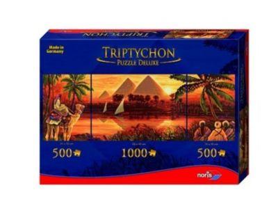 Pyramiden (Puzzle)