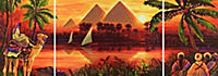 Pyramiden (Puzzle) - Produktdetailbild 1