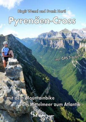 Pyrenäen-Cross, Birgit Wenzl, Frank Hartl