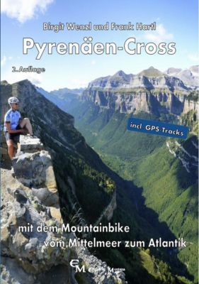Pyrenäen-Cross mit dem Mountainbike