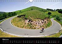 Pyrenäenpässe mit dem Rennrad 2018 (Wandkalender 2018 DIN A4 quer) - Produktdetailbild 3