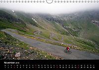 Pyrenäenpässe mit dem Rennrad 2018 (Wandkalender 2018 DIN A4 quer) - Produktdetailbild 11