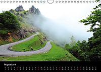 Pyrenäenpässe mit dem Rennrad 2018 (Wandkalender 2018 DIN A4 quer) - Produktdetailbild 8