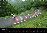Pyrenäenpässe mit dem Rennrad 2018 (Wandkalender 2018 DIN A4 quer) - Produktdetailbild 1