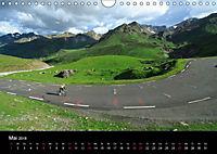 Pyrenäenpässe mit dem Rennrad 2018 (Wandkalender 2018 DIN A4 quer) - Produktdetailbild 5