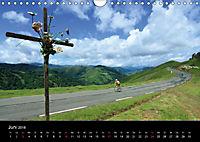 Pyrenäenpässe mit dem Rennrad 2018 (Wandkalender 2018 DIN A4 quer) - Produktdetailbild 6