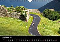 Pyrenäenpässe mit dem Rennrad 2018 (Wandkalender 2018 DIN A4 quer) - Produktdetailbild 9