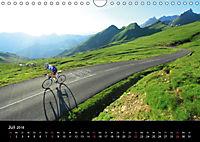 Pyrenäenpässe mit dem Rennrad 2018 (Wandkalender 2018 DIN A4 quer) - Produktdetailbild 7