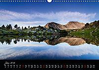 Pyrenean Mirrors (Wall Calendar 2019 DIN A3 Landscape) - Produktdetailbild 7