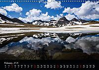 Pyrenean Mirrors (Wall Calendar 2019 DIN A3 Landscape) - Produktdetailbild 2