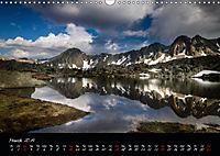 Pyrenean Mirrors (Wall Calendar 2019 DIN A3 Landscape) - Produktdetailbild 3