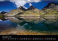 Pyrenean Mirrors (Wall Calendar 2019 DIN A3 Landscape) - Produktdetailbild 11