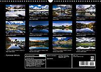 Pyrenean Mirrors (Wall Calendar 2019 DIN A3 Landscape) - Produktdetailbild 13