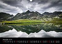 Pyrenean Mirrors (Wall Calendar 2019 DIN A3 Landscape) - Produktdetailbild 12
