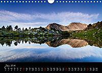 Pyrenean Mirrors (Wall Calendar 2019 DIN A4 Landscape) - Produktdetailbild 7