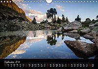 Pyrenean Mirrors (Wall Calendar 2019 DIN A4 Landscape) - Produktdetailbild 9