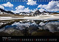Pyrenean Mirrors (Wall Calendar 2019 DIN A4 Landscape) - Produktdetailbild 2