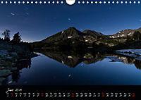 Pyrenean Mirrors (Wall Calendar 2019 DIN A4 Landscape) - Produktdetailbild 6
