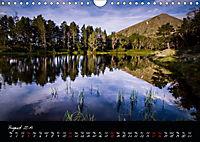 Pyrenean Mirrors (Wall Calendar 2019 DIN A4 Landscape) - Produktdetailbild 8