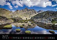 Pyrenean Mirrors (Wall Calendar 2019 DIN A4 Landscape) - Produktdetailbild 5