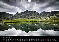 Pyrenean Mirrors (Wall Calendar 2019 DIN A4 Landscape) - Produktdetailbild 12