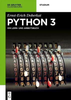 Python 3, Ernst-Erich Doberkat