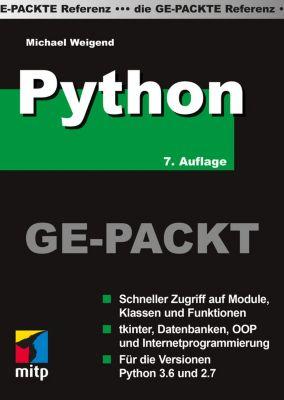 Python Ge-Packt, Michael Weigend