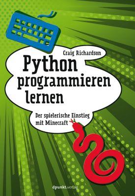 Python programmieren lernen, Craig Richardson