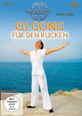 Qi Gong für den Rücken, Canda