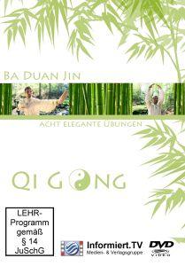 Qi Gong Teil 1-Ba Duan Jin, Rainer Galota
