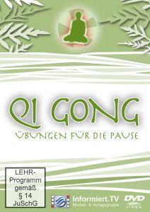 Qi Gong Teil 11-Übungen Für Die Pause, Rainer Galota