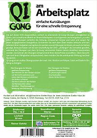 Qi Gong Teil 12-Qi Gong Am Arbeitsplatz - Produktdetailbild 1
