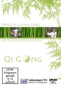 Qi Gong Teil 4-Peng Di Guan Ding, Rainer Galota