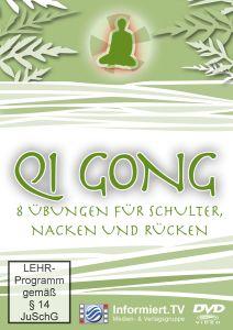 Qi Gong-Übungen Für Schulter,Nacken Und Rücken, Rainer Galota