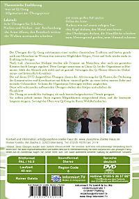 Qi Gong-Übungen Für Schulter,Nacken Und Rücken - Produktdetailbild 1