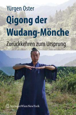 Qigong der Wudang-Mönche, Yürgen Oster