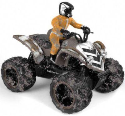 Quad Dust Racer RTR