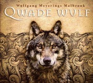 Quade Wolf, Malbrook