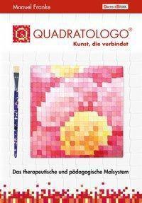 Quadratologo - Kunst, die verbindet - Manuel Franke |