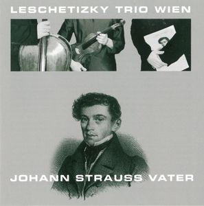 Quadrillen/Polkas/Walzer/Galop, Leschetizky Trio Wien