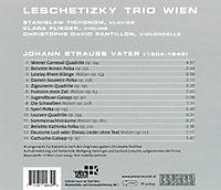 Quadrillen/Polkas/Walzer/Galop - Produktdetailbild 1