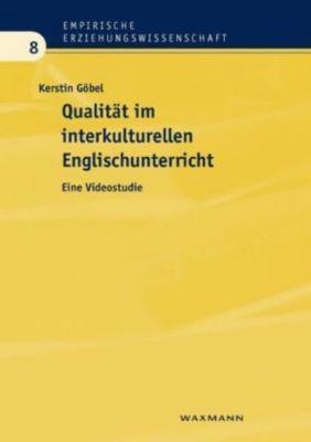 Qualität im interkulturellen Englischunterricht, Kerstin Göbel