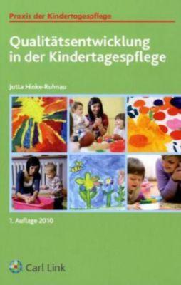 Qualit tsentwicklung in der kindertagespflege buch portofrei for Raumgestaltung in der kindertagespflege