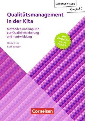 Qualitätsmanagement in der Kita