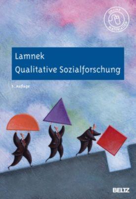 Qualitative Sozialforschung, Siegfried Lamnek, Claudia Krell